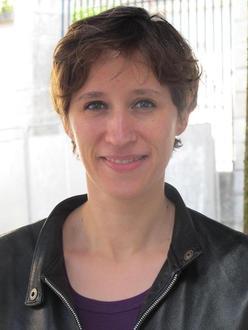 Luz Mora