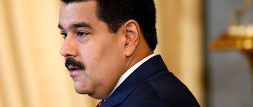 10 août 2015: Maduro «reconnaît le rôle de Cuba dans l'union régionale»