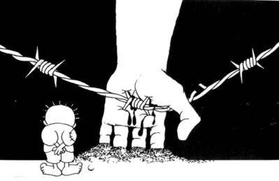 «Résister à l'occupation, c'est vivre libre»