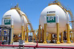 Petrobras... se vend et ses revenus se détournent