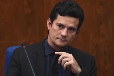 Le juge Sergio Moro