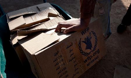 La population de Daraya attend toujours une «aide humanitaire»