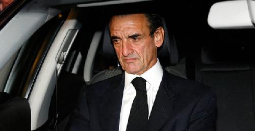 Mario Conde: l'homme de Banesto... depuis la prison (1997) à «réimporté» quelque 13 millions d'euros en Espagne
