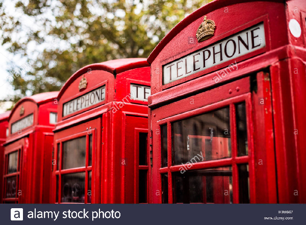 the-red-telephone-box-has-become-an-icon-symbol-of-great-britain-despite-E9M667