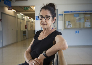 Cristina Carrasco Bengoa