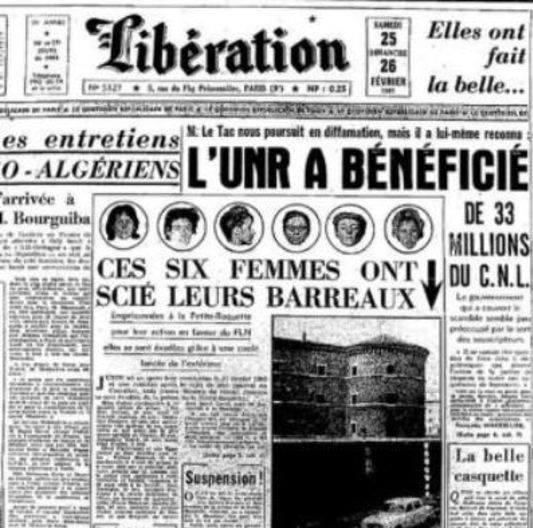 liberationalgerie