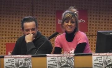 Marie Lecomte