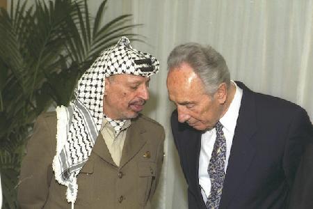 La différence entre la droite et la gauche israéliennes est trop souvent une question de degré. Les Palestiniens ont appris la leçon sans ménagement Ssite israélien: +972)