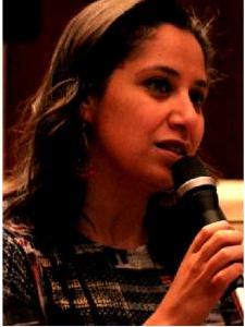 Interdiction de voyage visant Mozn Hassan qui dirige le Centre d'études féministes Nazra