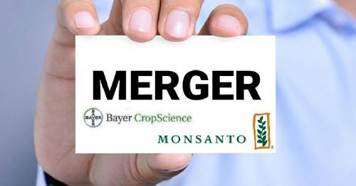 merger