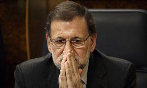 Mariano Rajoy: face à l'échéance gouvernementale et au procès pour corruption de leaders du PP (affaire Gürtel)