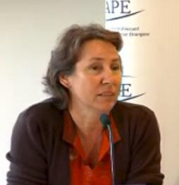Françoise Bouchet-Saulnier