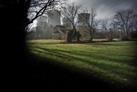 Ces photographies sont extraites du reportage « Fenêtre avec vue », publié dans le journal suisse, La Couleur des jours, n°18, printemps 2016. Copyright Alexandre Mouthon, 2016.