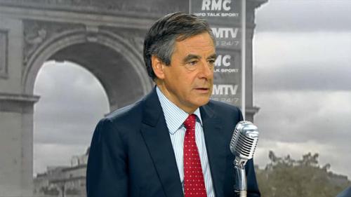 François Fillon: présider par ordonnances