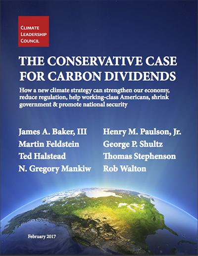 CarbonDividends