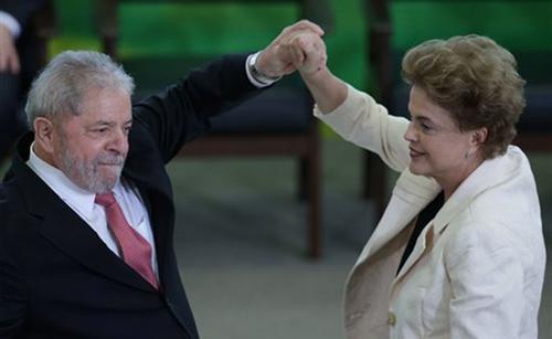 LulayRousseff
