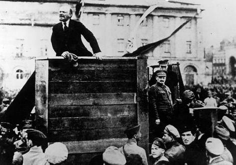 LenineTrotske