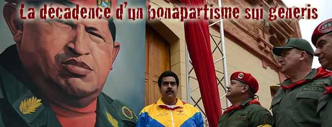 Venezuela. Une crise d'une importance capitale pour la gauche latino-américaine