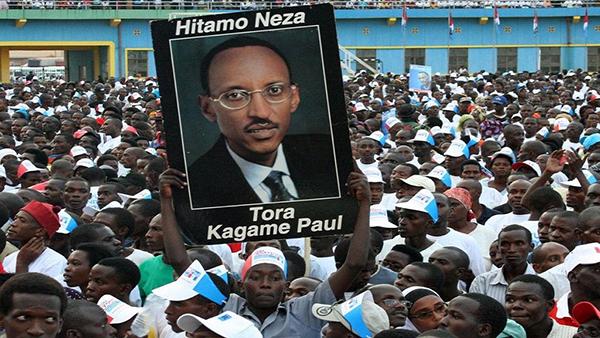 a l'encontre » du «miracle rwandais» au monopole du pouvoir