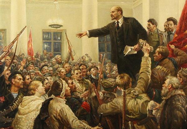 leninsmolnyinstitute1917-declaresovietpowercr