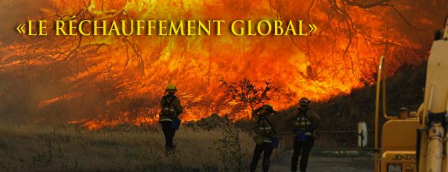 Etats-Unis. Les incendies en Californie sont alimentés par le réchauffement global