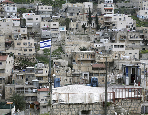 Jerusalem-Est