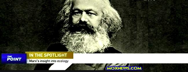 Marx a-t-il inventé l'écosocialisme ?
