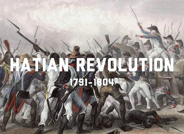 HatianRevolution