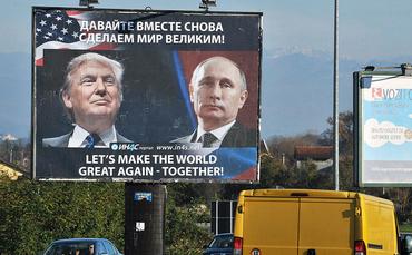 PoutineTrump