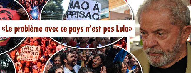 Brésil. «Le problème avec ce pays n'est pas Lula» (I)
