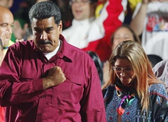 MaduroFlores