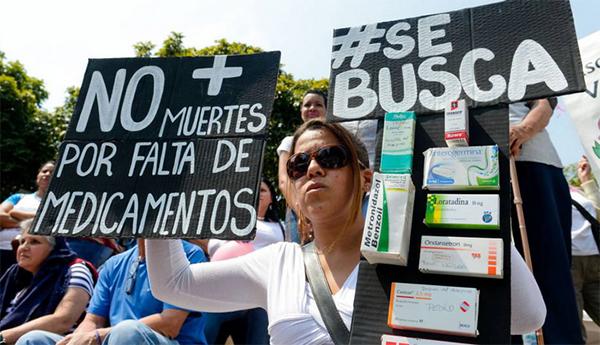 MedicamentosVenezuela