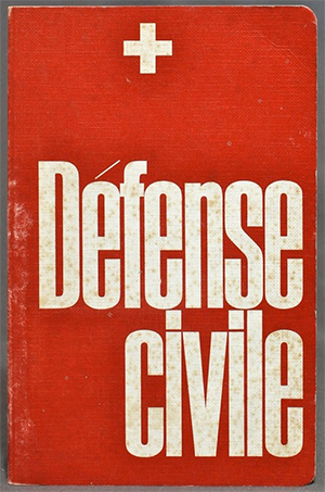 Defensecivile