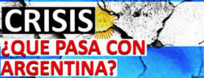 La crise argentine: mise en perspective sur le long terme