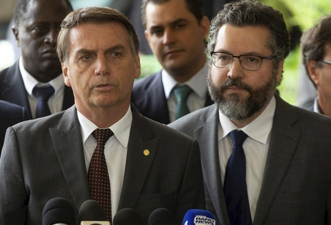 BolsonaroAraujo