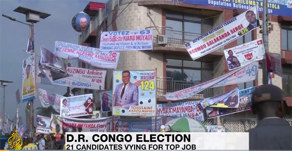 CongoEl