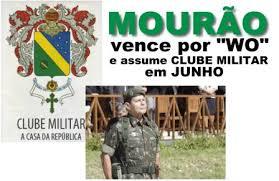 MouraoClubeMilitar