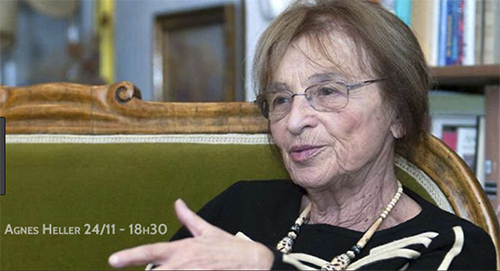 AgnesHeller