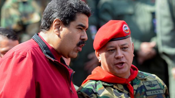 MaduroCabello11janv19