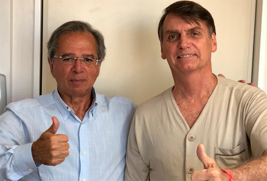 PauloGuedes