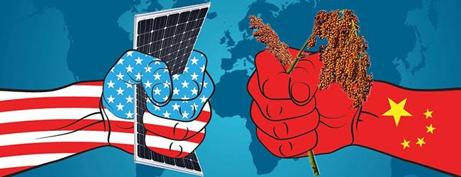 Guerre commerciale Chine – Etats-Unis: les hautes technologies dans le viseur des «neocon»