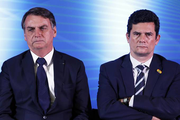 BolsonaroMoro