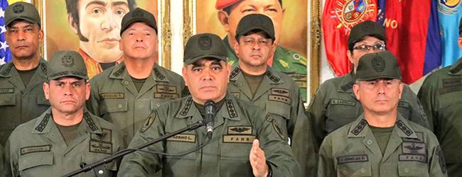 Venezuela. Les Forces armées renforcent leurs positions de pouvoir et «d'arbitre»