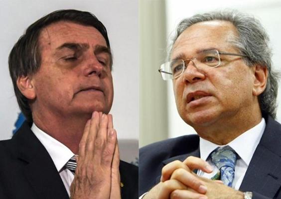 BolsonaroGuedes2