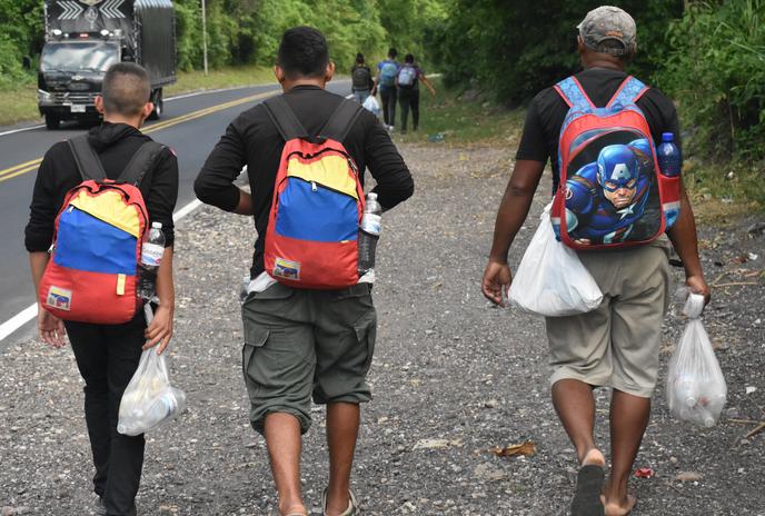 MigratVenezuela