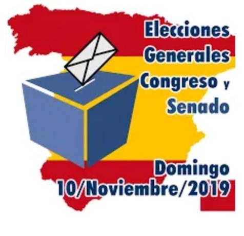 EleccionesEspagne