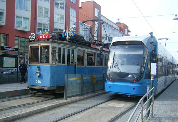TramsStockholm