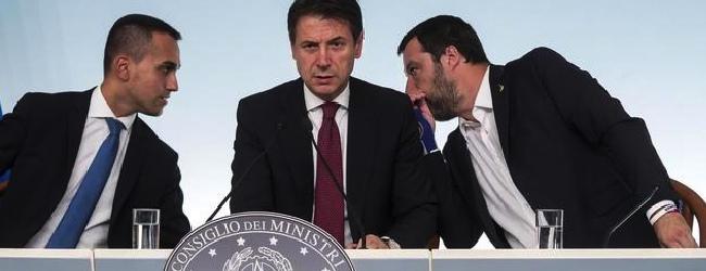Italie. Les fruits amers des vicissitudes de la gauche (I)