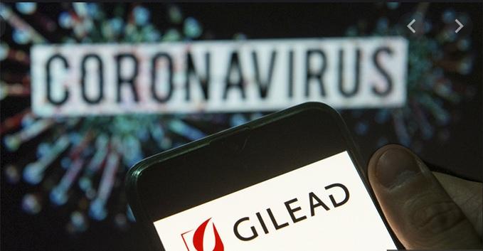 GileadCorona