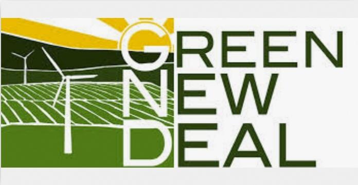 GreenNewDeel